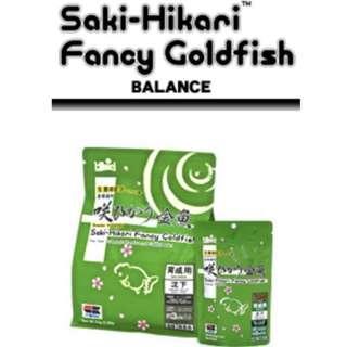 Saki-Hikari Fancy Goldfish Balance