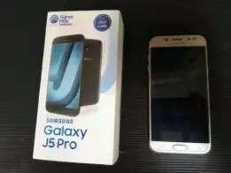 Samsung galaxi j5 pro