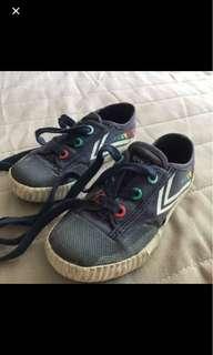 feiyue kids shoe