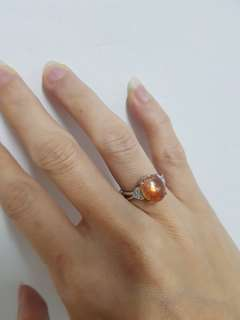 Adjustible ring
