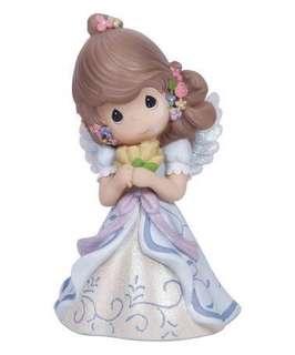 Hope angel figurine Precious Moments Figurine