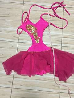 Sexy Dance Outfit /Costume