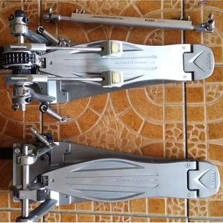 Tama Speed Cobra Double Pedal