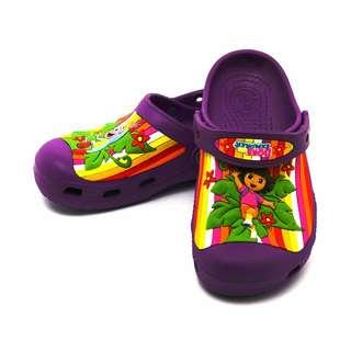 Crocs Dora