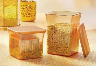 Tupperware Family mate Square (2)