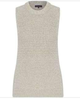 Sheike knit top