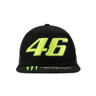46 Monster Adjustable Cap