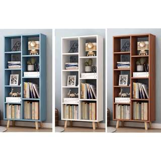 Bookshelf/ Display Shelves ❤️
