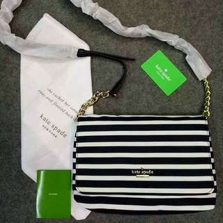 Kate Spade Sling Bag (High Brand Quality)