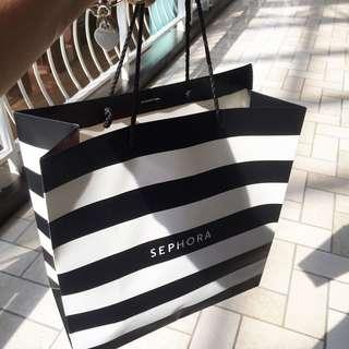 Sephora Personal Shopper