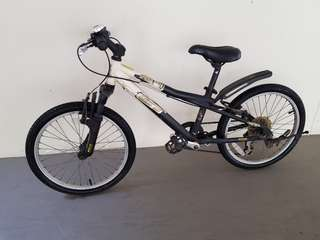 "Kid / Children bicycle 20"" GT Stomper"