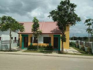 Quadruplex House in Trece Cavite