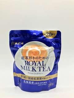 日東紅茶皇家奶茶Royal MilkTea