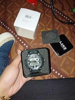 Jam tangan sophie paris