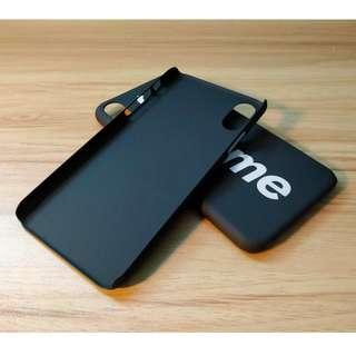 PC Supreme Case (iPhone X)