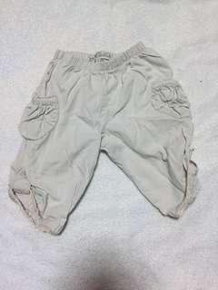 Infant Cargo Pants