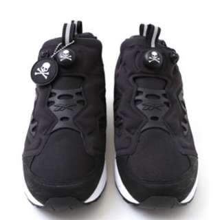 Mastermind Japan x Reebok Insta Pump Fury Road - Size: US 7 & US 9
