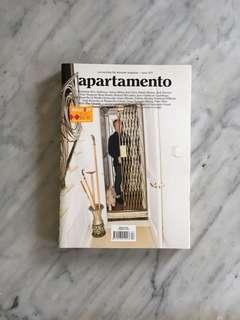 Apartamento #13