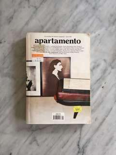Apartamento #8