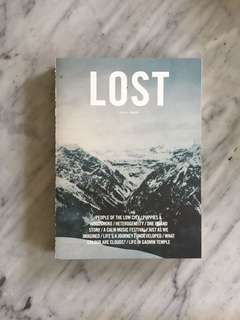 Lost issue 3