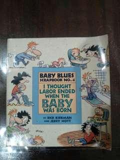 Baby Blues (comic)
