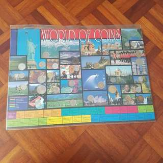 World of coins