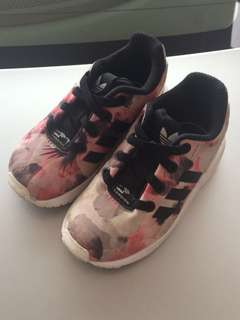 Adidas Shoes zx kids