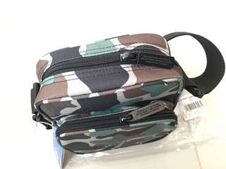 Adidas Originals Camo Sling Bag
