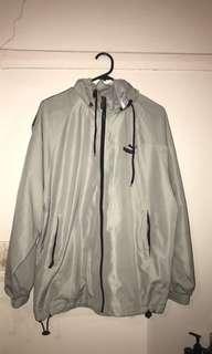 Puma Windbreaker/ Spray Jacket