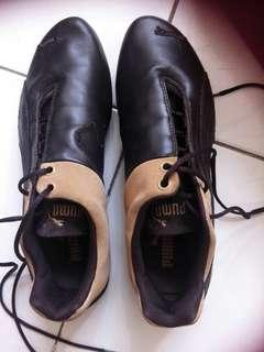 Puma Genuine Leather Shoes