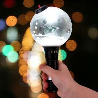 BTS ARMY Bomb Lightstick Ver.1