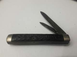 VTG ROBESON Shuridge Pocket Knife