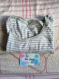 Women's Stripes Tee