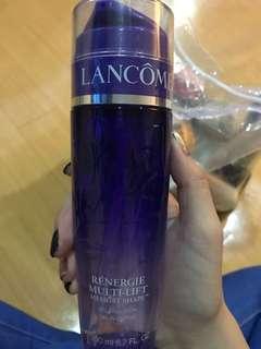 Lancome toner