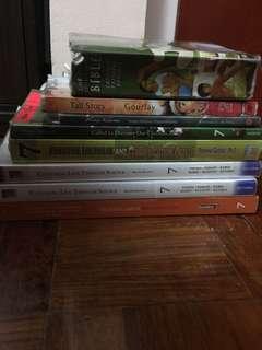 School books Grade 7