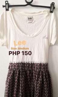 Lee dress for summer