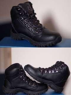 Gelert Shoes (100% authentic hand carry dari UK)
