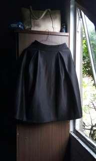 New ! Flare Skirt elegan tebel