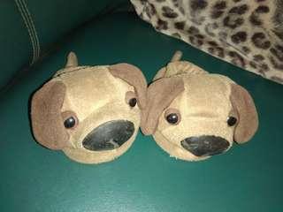 Doggo Slippers