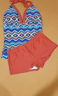 Seventeen 2 piece Swimsuit