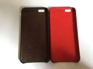 iPhone 6 plus authentic apple case