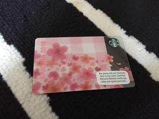 Starbucks Sakura 2018