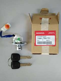 Trunk Key Set for Honda