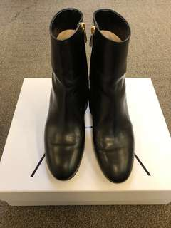 Paul Andrew boots size 40