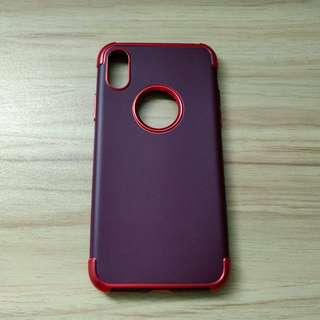 TPU Case Classic (iPhone X)