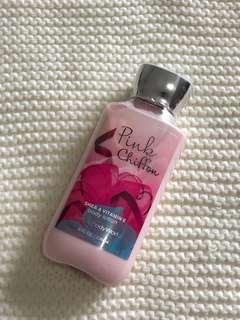 New Pink Chiffon Scent
