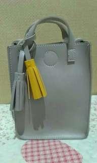 Slim bag miniso
