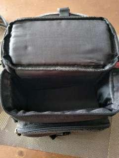 Small Canon Camera Bag