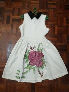 Premiun quality dress