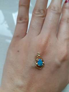 Authentic Opal
